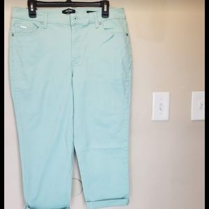((NEW)) MINE WEST JEANS